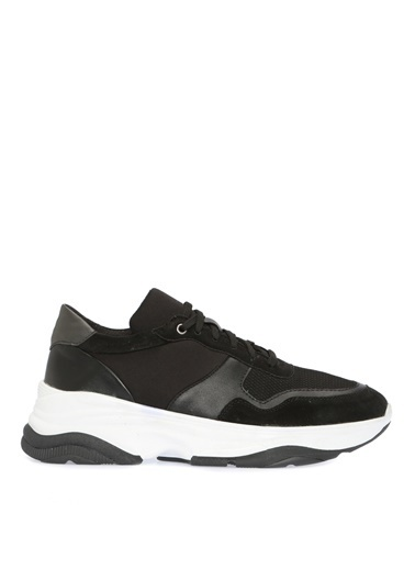Divarese Divarese Sneaker Siyah